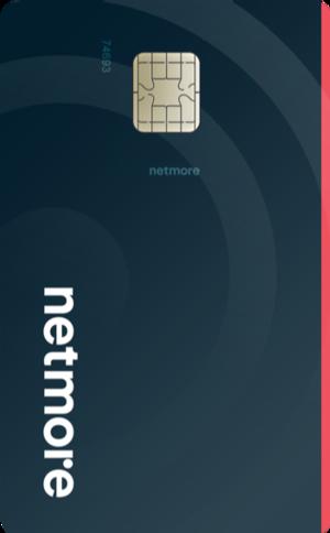 Netmore M2M-Kontantkort