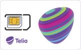 Telia 5MB Abonnemang